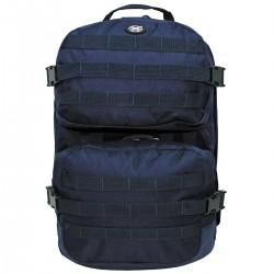 US Rucksack, Assault II, blau