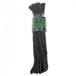 Seil, oliv, 9 mm, 15 Meter