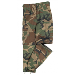 US ZIP-OFF BDU HOSE KIDS...