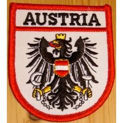 Austria mit Klett