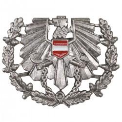Österr. BH Schirmmützen-...