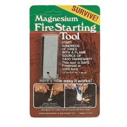 Magnesiumstarter orig. US