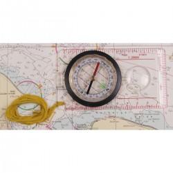 Karten-Kompass,...