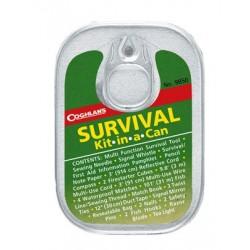 Coghlans Survival Kit...