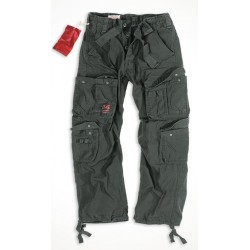 AIRBORNE VINTAGE TROUSERS...