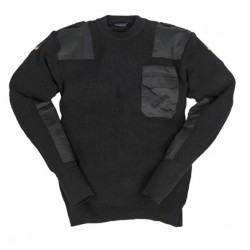 BW Pullover 80/Wolle...