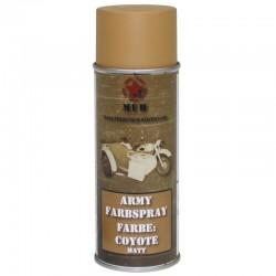 """Farbspray, """"Army"""" 400 ml,"""