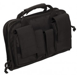 TACTICAL PISTOL CASE SMALL,...