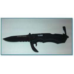 RUI Einhandmesser mit Werkzeug