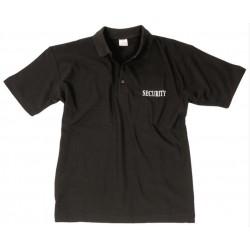 Security Polo Shirt