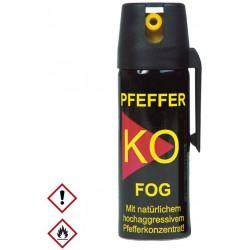 Pfefferspray 50ml Nebler