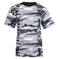 Kinder T-Shirt metro