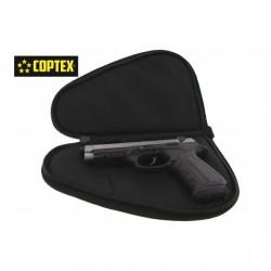 COPTEX Pistolentasche groß,...