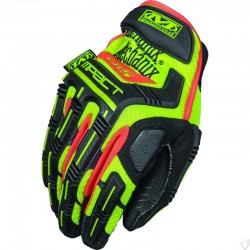 Mechanix Mpact CR5 gelb