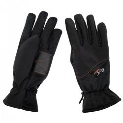 Handschuh mit...