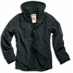 Lady Windbreaker Zipper