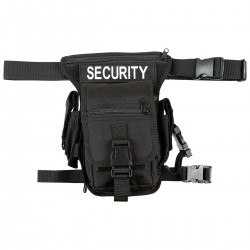 "Hip Bag, ""Security"",..."