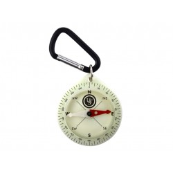 Kompass Pfadfinder mit...