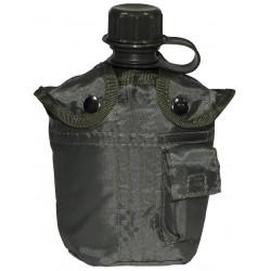 US Plastikfeldflasche, 1 l,...