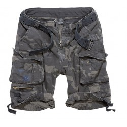 Savage Shorts blackcamo