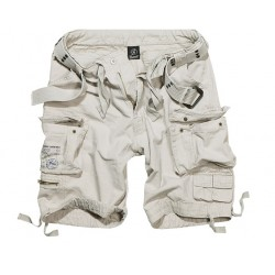Savage Shorts oldwhite