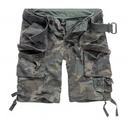 Savage Shorts woodland