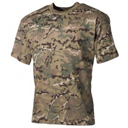 US T-Shirt, halbarm, 170 g/m²